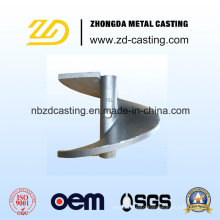 Custom Auto, Agricultural and Construction Forging Parts