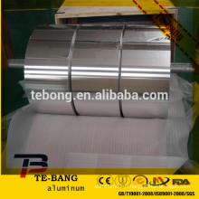 Emballage de tempérament et de cigarette Utilisez du papier d'aluminium à cigarette