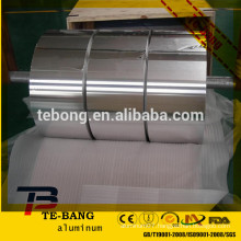 Soft Temper and Cigarette packing Use Cigarette Aluminum Paper Foil