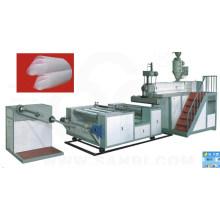 Машина для производства пузырьковой пленки (DFPE-1000-15000)