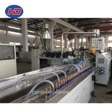 PP / PE PVC WPC Holz-Kunststoff-Verbundmaschine