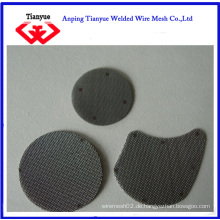 Black Iron Wire Filter Pics (TYB-0063)