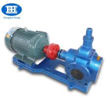 Pompe à engrenages rotative à huile de transfert