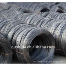 Anping Black Bright Annealed Iron Wire (factory)
