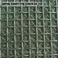 Disco de cone de malha de arame sinterizado de malha 150 de várias camadas