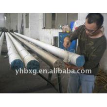 BV appoved inox 316L barre ronde