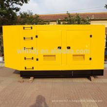 8kw-1000kw générateur de bruit de marque célèbre