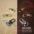 Fábrica profesional de alta calidad de metal accesorios de metal accesorios de bolsa para bolsa