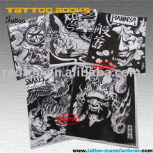 Japanese tattoo book HORIMOUJA SET