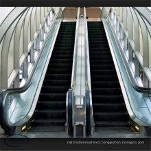 Automatic German Small Step Building Passenger Residential Ladder Handrail Escalator