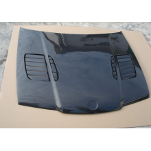 Factory Sale Carbon Fiber Engine Hood