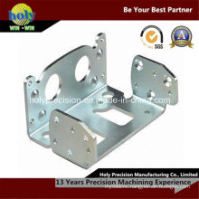 Sheet Metal Bending and Stamping Part/Corner Bracket