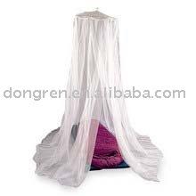 Conception suspendue moustiquaires canopée pour lits de canopée pour DRCMN-1