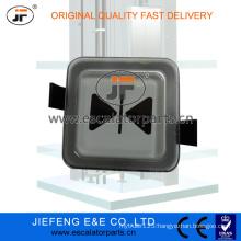 JFOtis BS34 Elevator Alarm Button (White)