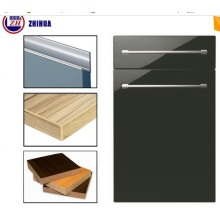 Water Proof Anit Scratch Kitchen Cabinet Doors with Many Colors (customized)