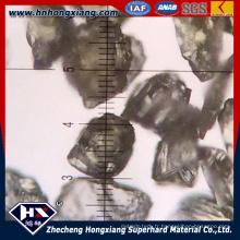 Diamètre synthétique Mbd pour la fabrication de lame à scie diamantée