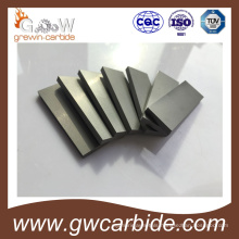 Carbide Strips with High Wear Resistance for Wearing Part