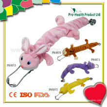 Cute Animal Plush Stethoscope Cover