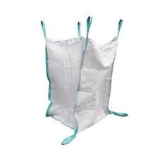 Big Bag Big Fibcs pour l'emballage du bois de chauffage ou des palettes