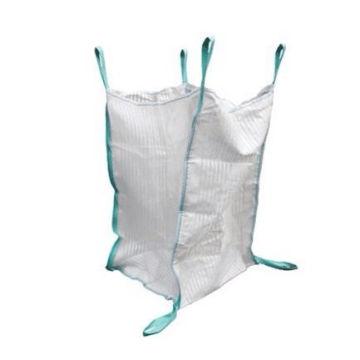 Big Bag Big Fibcs zum Verpacken von Brennholz oder Paletten