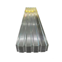 Pvdf Galvanized Corrugated Roofing Sheet In Coil