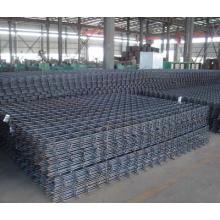 Verstärkte Metall Mesh Piece / geschweißte Stahl Wire Mesh Panel
