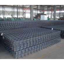 Reinforcing Metal Mesh Piece / Welded Steel Wire Mesh Panel