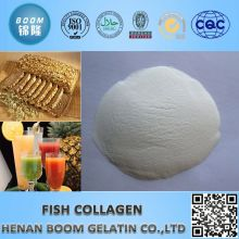 100% natural marine fish collagen