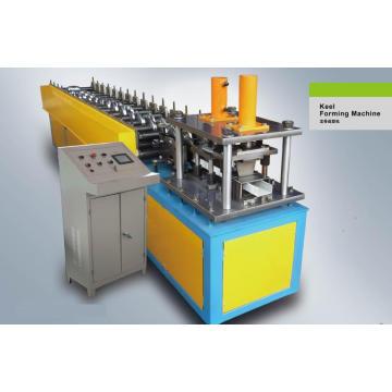 Trockenbau-kalte Rolle, die Maschine mit Kettengetriebe bildet