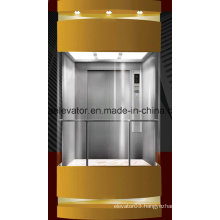 Beautiful& Durable Panoramic Elevator (JQ-A013)