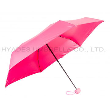 Le meilleur parapluie pliant promotionnel de Packable 5