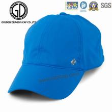Wholesale or Custom Polyester Waterproof Comfortable Sports Racing Cap
