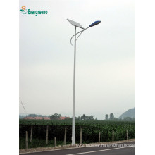 Solar Street Light Solutions for Tender with Solar Panel