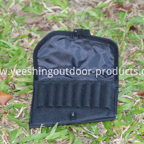 Rifle Attached Ammo Pouch