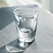 Wholesale 1.5 Oz Shot Glass with Heavy Bottom