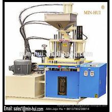Vertical Plastic arburg máquina de moldagem por injeção pequeno preço barato