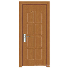 Porte intérieure en PVC (FXSN-A-1064)