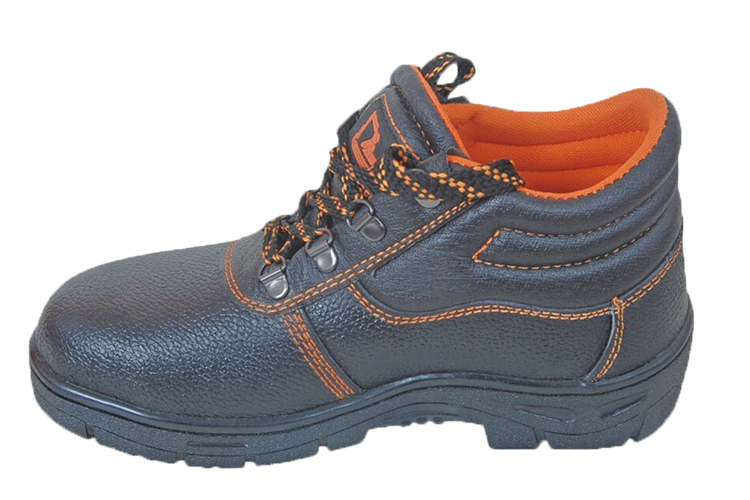 Industrial Construction Safety Shoe