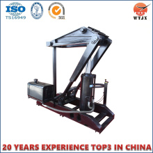 Professional Manufacturer of Under Body Hydraulic Hoist Series