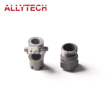 Cnc Machining OEM Nonstandard Aluminum Machining Parts
