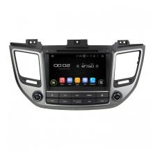 Android 7.1 Hyundai TUCSON & IX35 Car Dvd Player