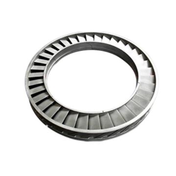 GE and EMD turbine nozzle guide