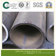 Fabricante ASTM 316 316L Tubo de aço inoxidável