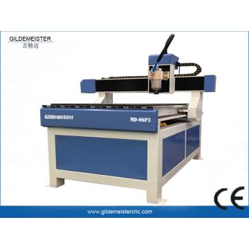 Roteadores CNC pequenos para madeira
