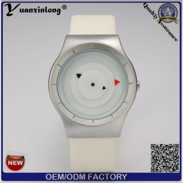New Design Break Watch Lady Chronograph Elegance Sport Watches Leather Quartz Watch Ladies