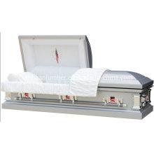 Aço de 20Ga caixão 1008s