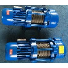Grue électrique de chaîne mobile de 220V KCD