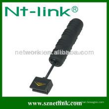 Outil de poinçon Netlink Shenzhen pour 5pairs / 4pairs 110IDC
