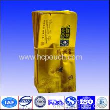 Tea Foil Packaging Pouch Tea Bag