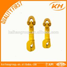 High quality Oilfield API DG135 SERIES OF Hooks